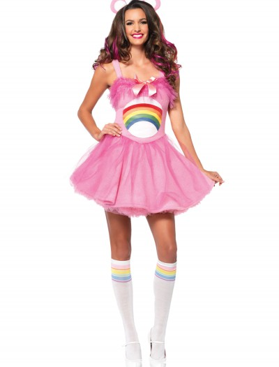 Adult Care Bears Cheer Bear Costume buy now