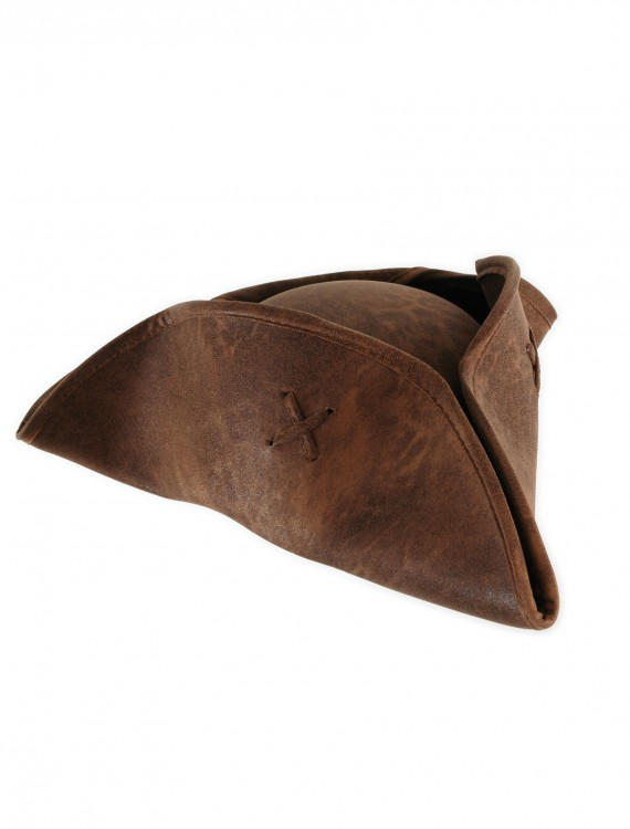 Adult Caribbean Pirate Hat buy now