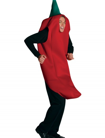 Adult Chili Pepper Costume buy now
