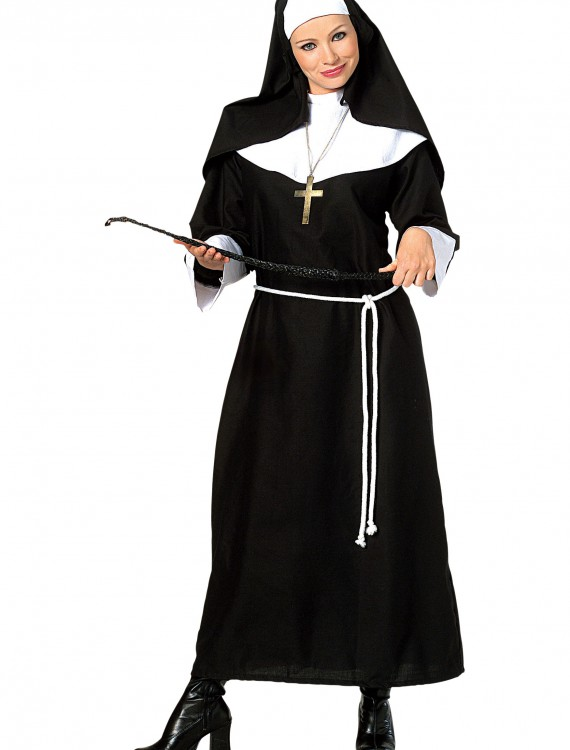 Adult Classic Nun Costume buy now