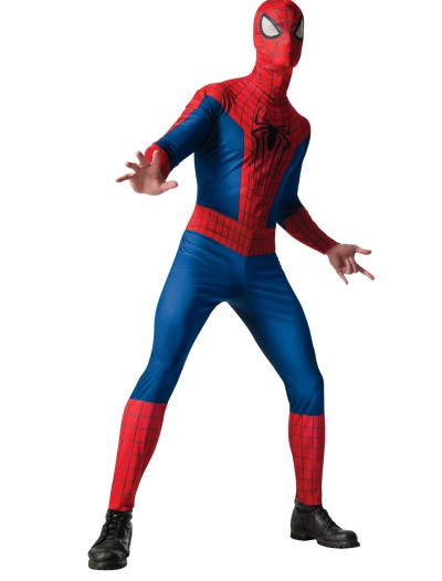 Adult Classic Spider-Man 2 Costume buy now
