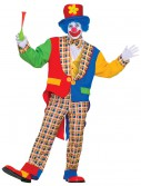 Adult Clown Costume buy now