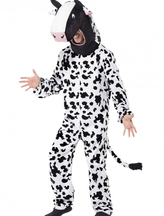 Adult Cow Costume buy now