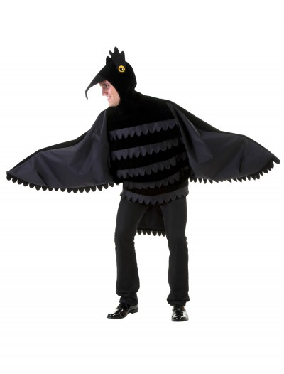 Adult Crow Costume buy now