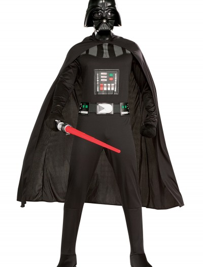 Adult Darth Vader Costume buy now