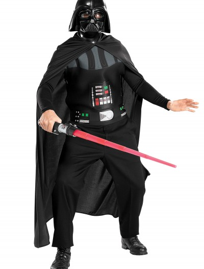 Adult Darth Vader Costume Economy buy now