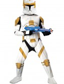 Adult Deluxe Commander Cody Costume buy now