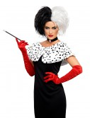 Adult Deluxe Cruel Madame Wig buy now