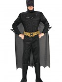 Adult Deluxe Dark Knight Batman Costume buy now