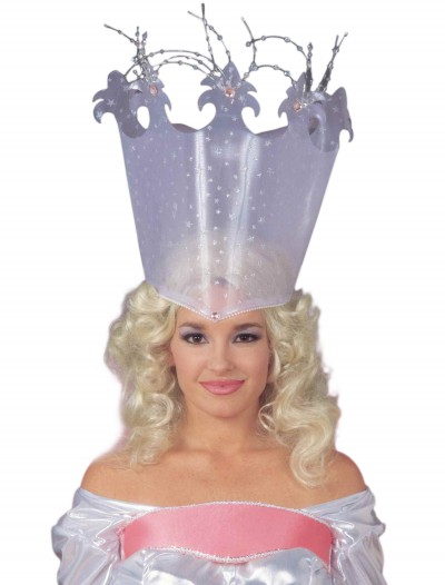Adult Sparkle Witch Crown buy now