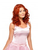 Adult Deluxe Good Witch Wig buy now