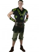 Adult Deluxe Peter Pan Costume buy now