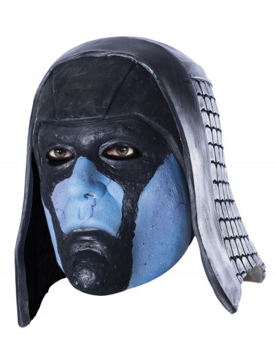 Adult Deluxe Ronan Latex Mask buy now