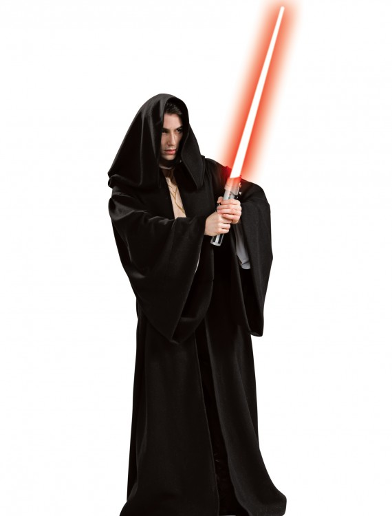 Adult Deluxe Sith Robe buy now