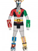 Adult Deluxe Voltron Costume buy now
