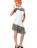 Adult Deluxe Wilma Flintstone Costume buy now