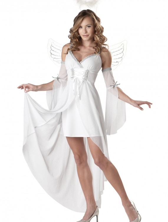 Adult Divine Angel Costume buy now