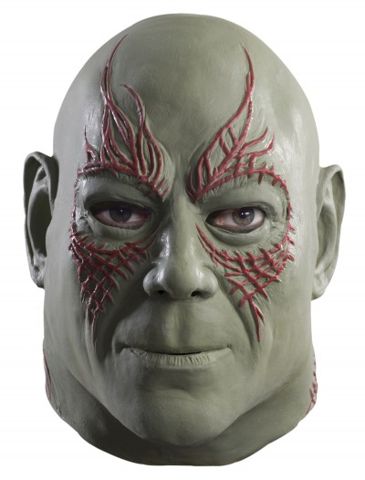 Adult Drax Overhead Mask buy now
