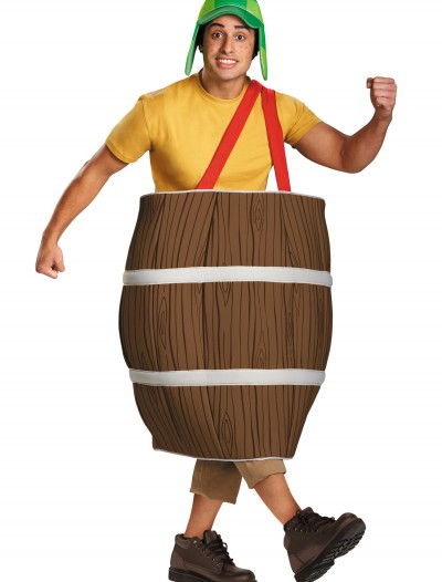 Adult El Chavo Plus Size Costume buy now