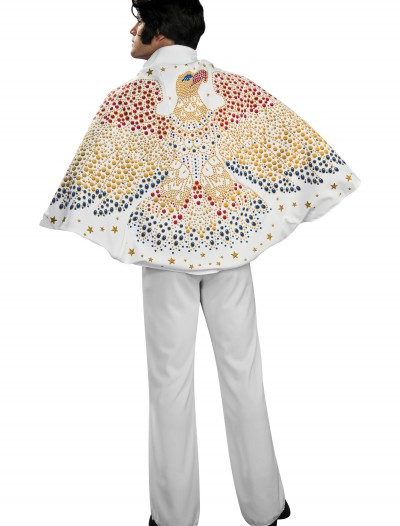 Adult Elvis Cape buy now