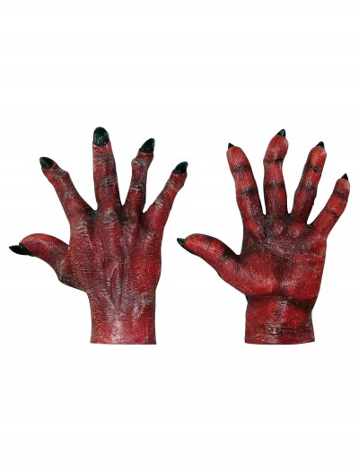 Adult Evil Red Hands buy now