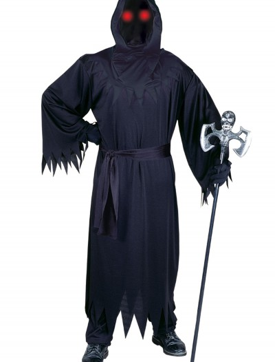 Adult Fade In and Out Phantom Costume buy now