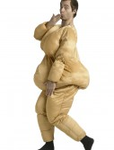 Adult Fat Suit Costume buy now