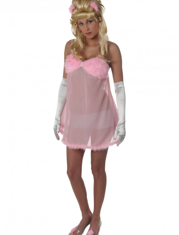 Adult Feminine Robot Costume buy now