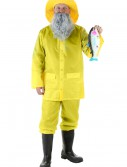 Adult Fisherman Costume buy now