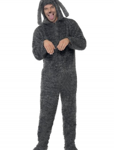 Adult Fluffy Dog Costume buy now