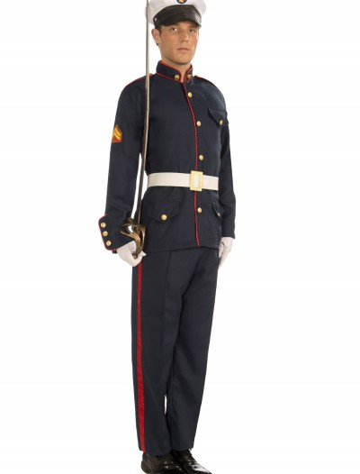 Adult Formal Marine Costume buy now
