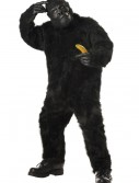 Adult Fun Run Gorilla Costume buy now