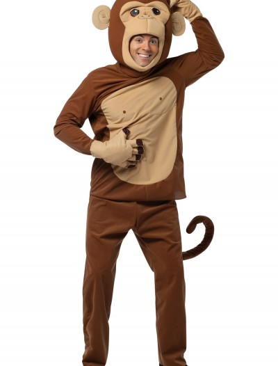 Adult Funky Monkey Costume buy now