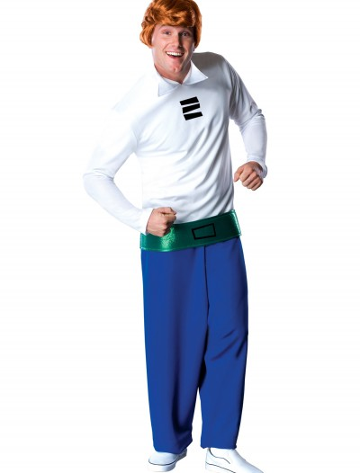 Adult George Jetson Costume buy now