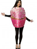 Adult Get Real Frosted Cupcake Costume buy now