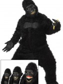 Adult Goin Ape Gorilla Costume buy now