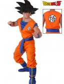Adult Goku Costume buy now