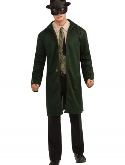 Adult Green Hornet Costume buy now