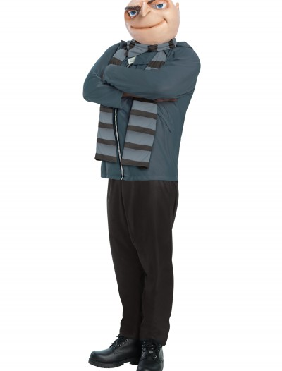 Adult Gru Costume buy now