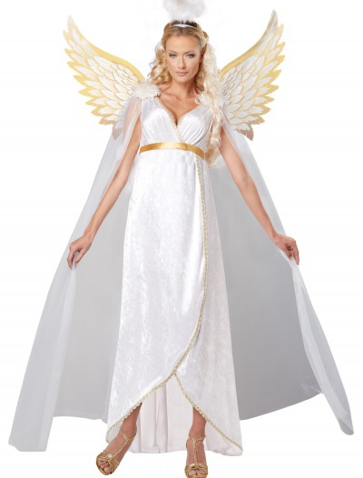 Adult Guardian Angel Costume buy now