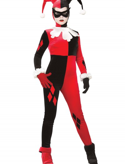 Adult Harley Quinn Costume buy now