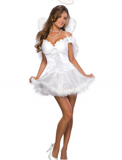Adult Heavenly Angel Costume buy now