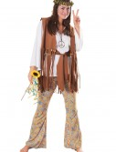 Adult Hippie Love Child Costume buy now