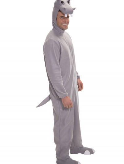 Adult Hippo Costume buy now