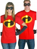 Adult Incredibles T-Shirt Costume buy now
