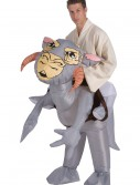 Adult Inflatable Tauntaun Costume buy now
