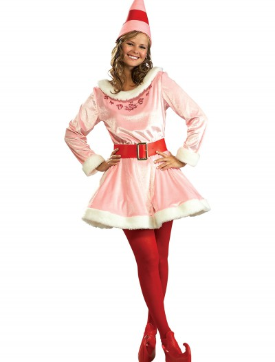 Adult Jovi Elf Costume buy now