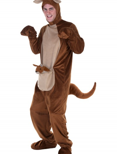 Adult Kangaroo Costume buy now
