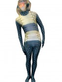 Adult King Cobra Morphsuit buy now