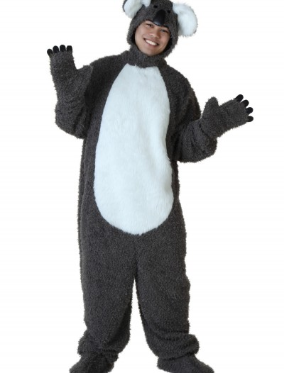 Adult Koala Costume buy now